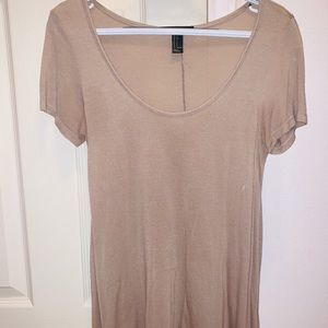 Forever 21 Shirt - small